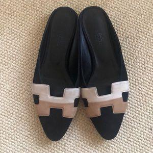 6de24719b20 Hermes Flats   Loafers for Women